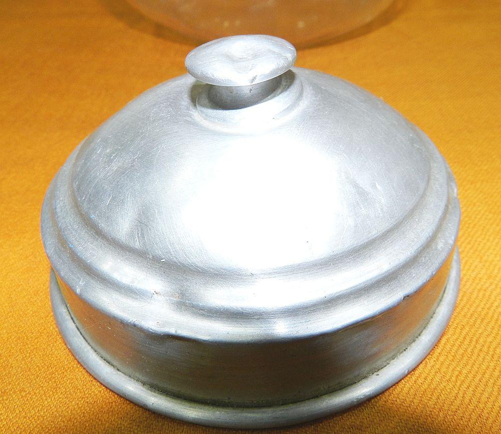 Contenants pots bocaux for Deco cuisine 1930
